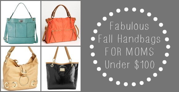 Mothers Day Handbags Gift Ideas