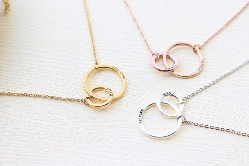 Mothers Day Jewelery Ideas