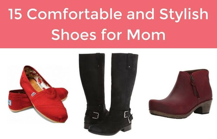Shoes For Mom