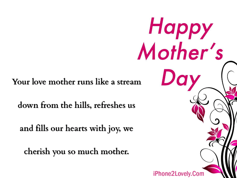 25 Mother\'s Day Emotional Quotes 2019 to Touch Heart ...