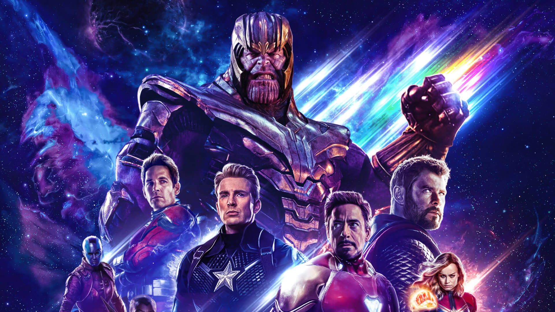 Endgame Avengers 2019 Wallpapers And Background Images Iphone2lovely